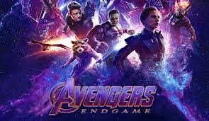 Avengers Wallpaper Hd Endgame ...