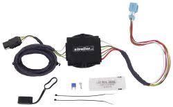 2014 acura rdx trailer wiring etrailer com 4 Wire Trailer Wiring Diagram at Acura Rdx Trailer Wiring Harness