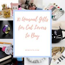 unusual gifts for cat lovers.  Gifts On Unusual Gifts For Cat Lovers