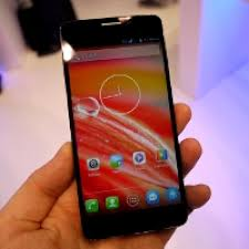 Alcatel One Touch Idol X hands-on ...
