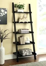 Ladder Shelf With Metal Baskets Corner Walmart Dea Style Shelves Ikea. Decorative  Ladder Shelves Ikea Shelf Diy Plans Bookcase With Storage Drawers.