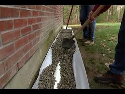 backyard drainage yard drainage