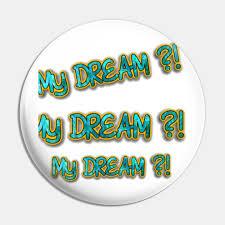 My Dream Chart My Dream