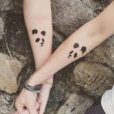 110 Nápadů Na Tetování Pro Best Friends A Spřízněné Duše šli Byste