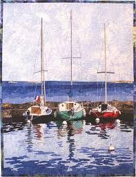 Sailboats Quilt Pattern | Keepsake Quilting &  Adamdwight.com