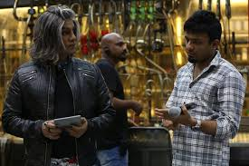 Image result for Iru Mugan (2016)