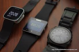 Review: Sony Smartwatch 2 SW2 Hands on ...