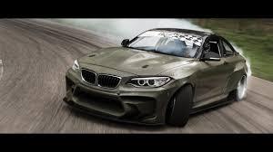 HGK <b>BMW</b> - <b>F22</b> EUROFIGHTER - YouTube