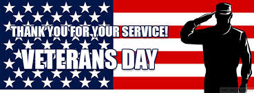 Thanks For Your Service Veterans Day Thank You For Your Service Facebook Cover