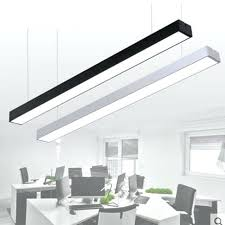 Office light fittings Commercial Light Led Office Light Fixtures Led Strip Lights Office Lights Creative Personality Stitching Studio Gym Lighting Chandeliers Modernplace Led Office Light Fixtures Ahaddasnhproductsinfo