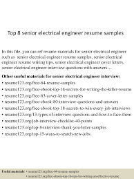 resume for undergraduate thumbnail electrical engineer resume objective career civil