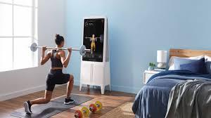 tempo smart home gym bines