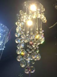 54 most outstanding chandelier crystal drops with pendants rotating pendant lamp double staircase room