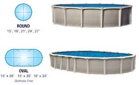 oval above ground pool sizes. Simple Sizes Reflexion_sizes And Oval Above Ground Pool Sizes O