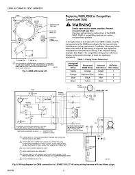 Heat module wiring diagram saturn mirror wiring diagram yamaha 115 honeywell automatic vent d er d896 page6