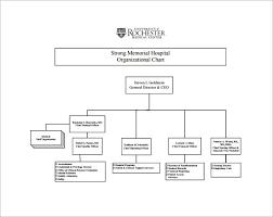 free downloadable organizational chart template free organizational chart template 5 28146585364 downloadable