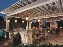 covered patio ideas. 20 Impressionable Covered Patio Lighting Ideas Covered Patio Ideas
