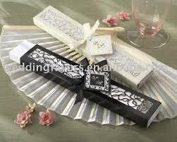 wedding souvenir fan buy wedding souvenir wedding favors wedding