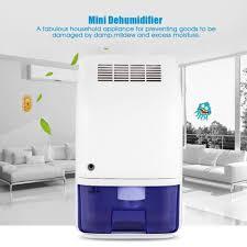 Elektrische Smart Luftentfeuchter Trockene Luft Feuchtigkeit
