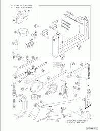 Special tools 625 660 2005