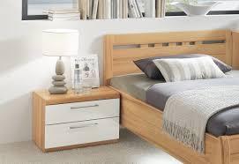 Wohnland Breitwieser Räume Schlafzimmer Nachttische