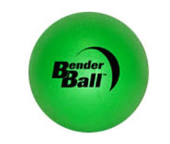 bender ball with colour instruction brochure