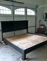 pallets as bed frame bed frame king pallet bed frame plans pallets as bed frame
