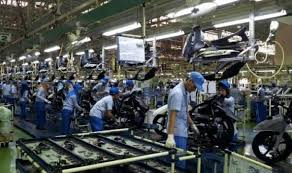 Pengertian mass production ini dapat dipahami dengan memahami jalur perakitan atau teknologi otomasi yang digunakan untuk menghasilkan produknya. Industri Manufaktur Pengertian Perbedaan Proses Dan Contoh