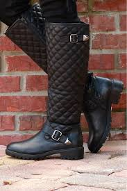 Playing Games Riding Boot Black & Quilt Playing Games Riding Boot Black Adamdwight.com