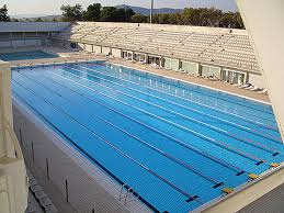 olympic swimming pool 2012. Olympic Size Pool Length Swimming 2012 I