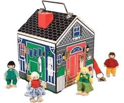 Melissa & Doug Doorbell Haus ab 24,22 € | Preisvergleich bei idealo.de