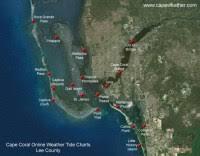 Big Carlos Pass Tide Chart Point Ybel San Carlos Bay
