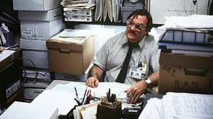 images office space. office space is a 1999 american comedy film written and directed by mike judge the satirizes everyday work life of typical midtolate1990s images