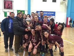 Al Futsal Rionero la coppa Italia femminile di calcio a 5 regionale – LND  Basilicata