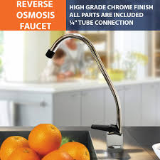 Kitchen Water Filter Faucet Filterway Ro Reverse Osmosis Kitchen Sink Water Filter Faucet