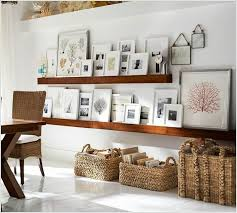 15 Creative Ways to Display Your Picture Frames 3