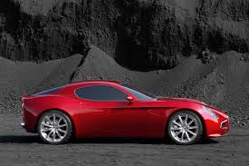 alfa romeo 8c. Beautiful Romeo Alfa Romeo 8C Inside 8c P