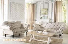 modern shabby chic furniture. Sofa Tamu Minimalis Modern Shabby Chic Furniture
