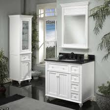 white bathroom cabinets with dark countertops. White Bathroom Cabinets With Dark Countertops Bronze Hardware 2018 Beautiful Granite For Images