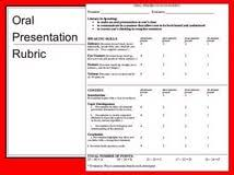 Persuasive Essay Grading Rubric Middle School