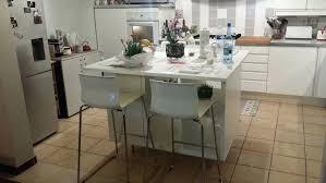 Meuble Cuisine Ikea Ilot Inspiration Cuisine