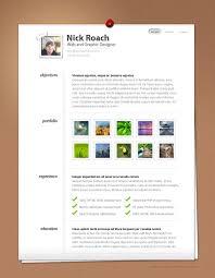 Myresume A Premium Personal Wordpress Theme