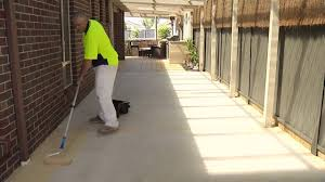 White Knight Paving Paint Colour Chart How To Paint Concrete With Quickpave