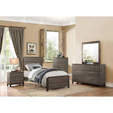 Twin bed sets | RC Willey Furniture Store