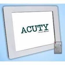 Digital Vision Chart Acuty Xl Digital Vision Tester Laboratory Lab Equipment