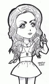Small Picture Holiday Coloring Pages Ariana Grande Coloring Pages Free