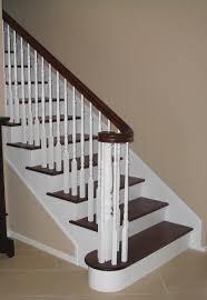 Craftsman Staircase r&r hardwood wood craftsman master craftsmen wood stairs 7840 by guidejewelry.us