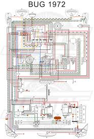 vw bus wiring diagram also vw beetle wiring diagram on 1971 vw 1962 VW Wiring Diagram 1971 vw engine diagram illustration of wiring diagram u2022 rh prowiringdiagram today