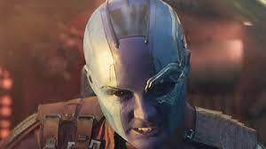 """Karen Gillan: """"Guardians of the Galaxy ..."""