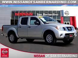 Truck 2016 Nissan Frontier 2wd Crew Cab Sv With 4 Door In San Bernardino Ca 92408 Nissan Nissan Frontier Crew Cab